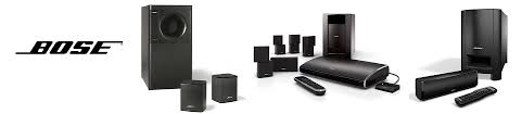 bose home theater system. 4 tips for building a bose home theater system