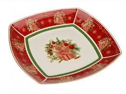 <b>Салатник christmas collection</b> диам 33 см <b>lefard</b> 986-048