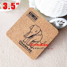 Custom cork coasters Corkboard Points Custom Laser Engraving Custom Square Cork Coasters Personalized Cork Coasters