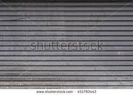 steel garage door texture. Modren Steel Old Steel Garage Door Stripped Texture Horizontal Lines In Steel Garage Door Texture A