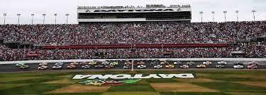 Find Your Seat At Daytona International Speedway Tba