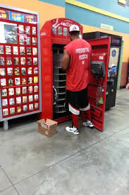 Who Makes Redbox Vending Machines Mesmerizing Redbox Kiosk How Is It Made YouTube