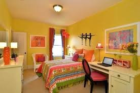 Yellow Teenage Bedroom Ideas Teen Bedroom Design Ideas In Yellow 6