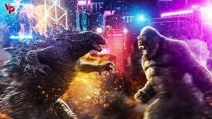 ก็อดซิลล่า ปะทะ คอง Godzilla Vs King Kong 2021 หนังใหม่ 2021 HD เต็มเรื่อง  - YouTube