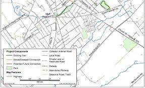 Amherst Recreation Master Plan Report October 31 Pdf Free