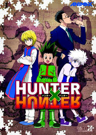Hunter X Hunter 2011 Anime Planet ...