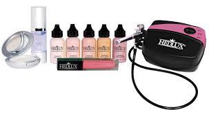 airbrush makeup kits for