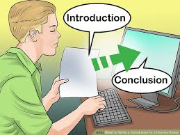 how to write a conclusion to a literary essay steps image titled write a conclusion to a literary essay step 4