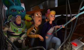 All 21 Pixar Movies Including Toy Story 4 Ranked From