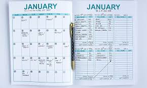 How To Make A Monthly Budget How To Create A New Budget Every Month A Detailed Step By