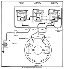 Delco starter generator wiring diagram