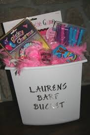 bachelorette gift ideas you can get all the stuff you need for your own bucket at therightsideoftd