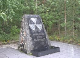 Image result for Kyshtym disaster