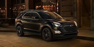 2017 Equinox: Compact SUV | Chevrolet