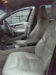 volvo v70 leather seats for in