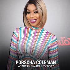 Acting Industry Advice with Porscha Coleman - Scoolu