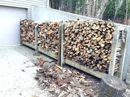 building a firewood rack firewood storage outdoor firewood storage firewood storage and creative firewood rack ideas for indoors and diy firewood rack with