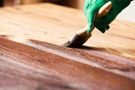 Wood may also need to be sanded, treated, or stripped of old stains. Sherwin Williams Class Action Says Deck Stain Prone To Peeling Top Class Actions