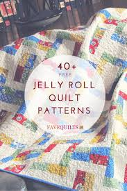 Best 25+ Jellyroll quilt patterns ideas on Pinterest | Quilt ... & 45 Free Jelly Roll Quilt Patterns + New Jelly Roll Quilts Adamdwight.com