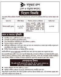 Bashundhara Group Job Circular (Security Guard) - Bdtoday360