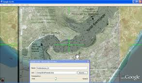 Free Charts For Opencpn Navigational Charts Direct From Google Earth And Its Free