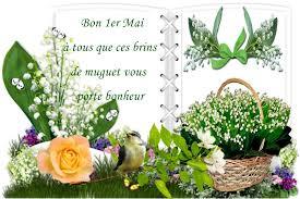 ᐅ 1er Mai images, photos et illustrations pour facebook - BonnesImages