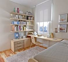 small room bedroom furniture. small bedroom teen furniture ideas desk floating shelves white rug table lamp room o