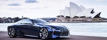 Convertible Car Rental Melbourne Australia