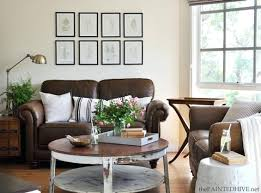 color schemes for brown furniture. Living Room Colors With Brown Couch Decorating And Loving A Sofa . Color Schemes For Furniture