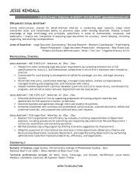 professional sample legal secretary resume download legal resumes resume  samples pdf format download