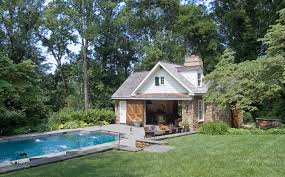 Southern Living Pool House Designs pool house plans home interior