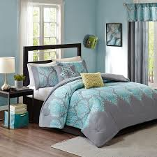 comforter sets queen bedding teal and gray bedding white bed comforters black and grey comforter black and white