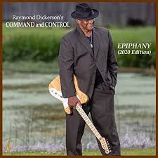 You Gotta (feat. Raymond C. Dickerson, Andrea Rhodes) by Raymond  Dickerson's Command and Control on Amazon Music - Amazon.com