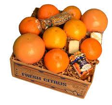 citrus fruit variety gift