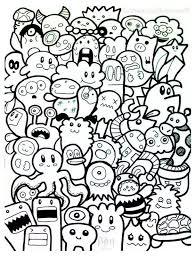 Doodle Middle School Art