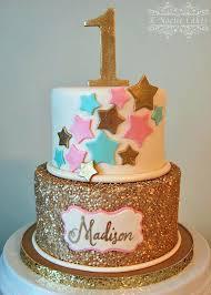 Baby Girl First Birthday Cake Ideas Tekhno