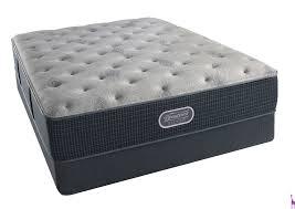 simmons mattress. Simmons® Beautyrest® Recharge Silver Ocean Spray Plush Mattress 700360658 By Beautyrest Simmons