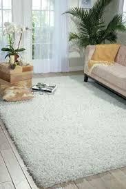 white plush area rug zen white area rug white black and white furry rug