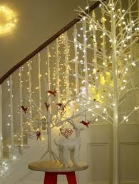 5 Ways To A Simply Stylish Christmas. Christmas Stairs DecorationsChristmas  ...