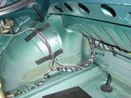 running cable to the z3 trunk rachel s z3 97 2 8 driver s side front trunk original
