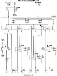 2004 ford taurus wiring diagram 1989 ford taurus wiring diagram power window relay wiring diagram at Car Power Window Wiring Diagram