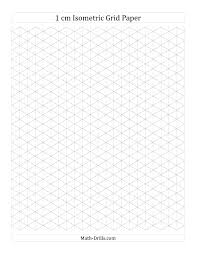 3ac8d0636d688c6ad19815992779ee7e 1 cm isometric grid paper (portrait) (a) math worksheet freemath on graphing coordinate plane worksheets
