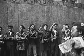 The Most Important Legacy of the Black Panthers
