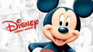 Tổng hợp 1000 hình chuột Mickey đẹp nhất thế giới