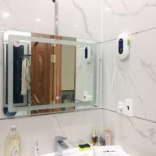 Máy khử mùi nhà vệ sinh DrOzone Smart Clean Pro - Diện tích sử dụng 10-25m2  - Hàng chính hãng