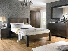 bentley designs lyon bedside nightstand two drawer