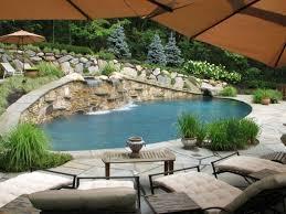 Pool Landscape Design Swimming Pool Landscape Design Outdoor Pool Landscaping Fair