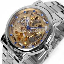 skeleton watches stainless steel gold corehigh quality luxury skeleton watches stainless steel gold core high quality luxury men s automatic mechanical watch 02