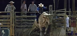 Rodeo in orlando teen night
