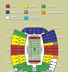 Doak Stadium Seating Chart Florida Coal Cracker Chronicles Doak Campbell Stadium